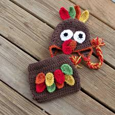 Crochet Turkey Hat Pattern Cool Design Ideas