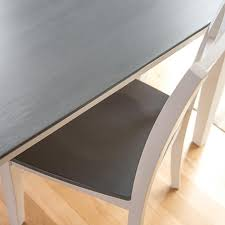 the perfect grey wood stain the