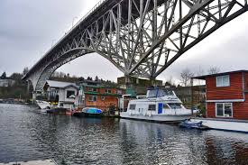 Houseboats In Seattle Welcome To Seattle Houseboat