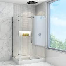 home interior suddenly vigo sliding shower doors beautiful glass enclosures majestic from vigo sliding shower