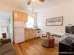 New York 1 Bedroom apartment - living room (NY-11928) photo 1 of ...