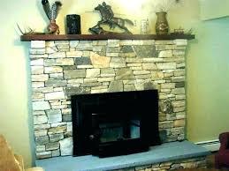 stone veneer over drywall faux stone veneer over brick fireplace surround faux stone veneer drywall installation