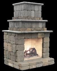 diy fireplace kit