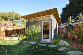 prefab shed office. Studio Shed Modern Prefab Backyard Studios Office Sheds