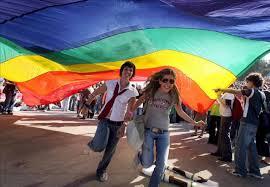 Resultado de imagen de bandera orgullo gay