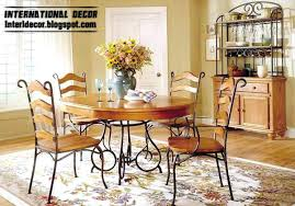 wrought iron furniture indoor. Exellent Iron Wrought Iron Dining Room Chairs Model Enchanting    Throughout Wrought Iron Furniture Indoor A