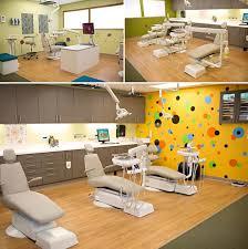 Pediatric Dentist Office Design Interesting Decoration