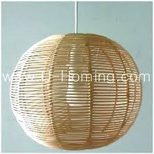 chandeliers wicker chandelier shade lamp shades for chandeliers woven rattan l