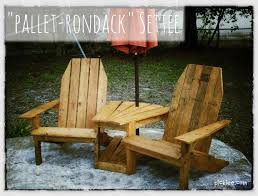 wooden pallet furniture plans. Chair Pallet Plans Wooden Furniture