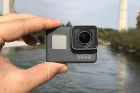 GoPro Hero 6 black image 2 Black review: The best action camera ever made - Pocket