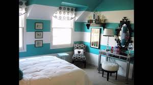 Painting colors for teen bedroom