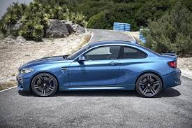 The New BMW 1M – Totally Car News