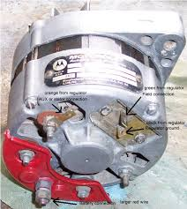 wiring diagram for marine alternator the wiring diagram motorola alternator cruisers sailing forums wiring diagram