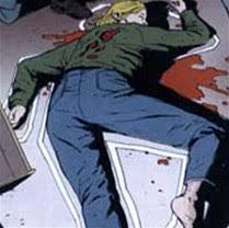 Resultado de imagen para imagenes de pareja asesinadas caricaturas