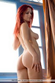 Red naked red head videos