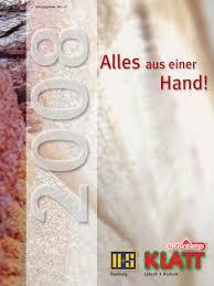 Der große Klatt by Kaiser Design - issuu