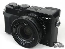 Обзор компактной камеры <b>Panasonic Lumix</b> DMC-LX100: прыжок ...