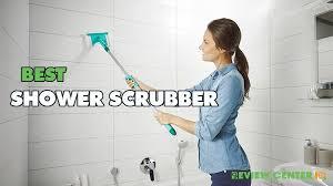 best shower scrubbers