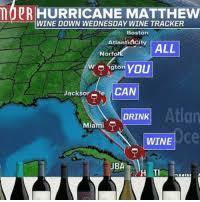 Wine Tracker Pa Hurricane Matthew Wine Down Wednesday Wine Tracker Boston