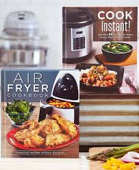 Meredith Laurence Air Fryer Cooking Chart 12 Best Air Fryer Cookbooks For Amazing Recipes
