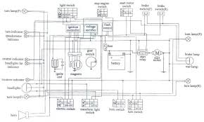 gy6 headlight wiring diagram wiring diagram yerf dog 150cc wiring diagram go kart buggy depot technical center