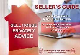 For Sale Or For Sell How To Sell A House Online Via Private Sale