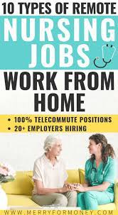 Full time registered nurse jobs in wichita, ks. 10 Work At Home Nursing Jobs That Allows You To Be Anywhere 20 Medical Companies Hiring