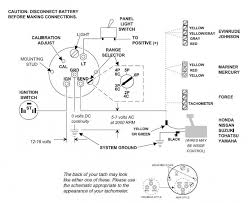 yamaha outboard tach wiring diagram readingrat net how to install tachometer to distributor at Wiring Diagram Tachometer