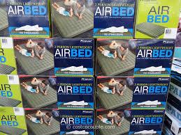 Costco Light Speed Lightspeed 2 Person Lightweight Airbed