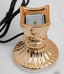 Electric Incense Burner for Car: Kitchen & Dining - Amazon.com