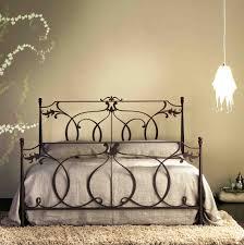 Gumtree Bedroom Furniture Wrought Iron Bedroom Set Bed Queen Wood Painted Gumtree 1121g