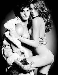 Josephine Skriver Naked Victoria S Secret Angel Is Hot Scandalpost