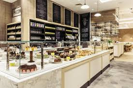 Patisserie Retail Design Blog