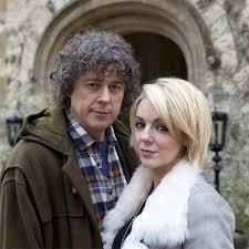 Sheridan Smith: Alan Davies is like my big brother   York Press