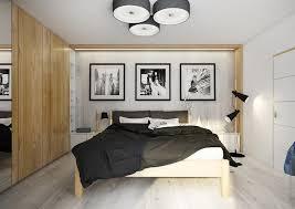 slick bedroom design