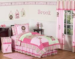 Giraffe Childrens Bedding Sets For Boys And Girls