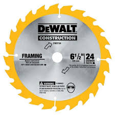 saw blade. some blades, like this plywood cutting design, are marketed for multiple materials, but the high number of very small teeth defines blade as a saw
