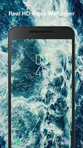 Real Ocean Waves Live Wallpaper for ...