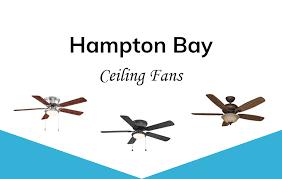 7 best hampton bay ceiling fan reviews