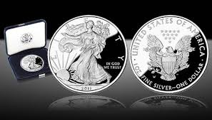 2011 Proof American Silver Eagle Sold Out Coin News