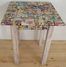 decoupage ideas for furniture. plain decoupage sewforsoul beano comic book decoupage tutorial tutorialdecoupage  ideasdecoupage furnitureupcycled  in ideas for furniture