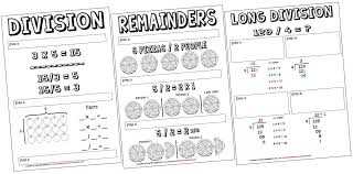 MATHS NOTEBOOKING: Arithmetic Guide Sheets | Iman's Home-School