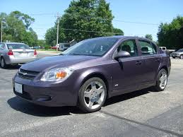 2006 Chevrolet Cobalt - Information and photos - ZombieDrive