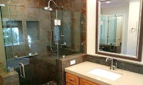 cost of small bathroom remodel average diy remo