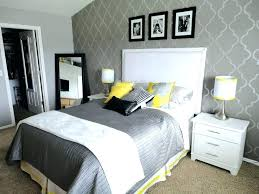 black and yellow bedroom ideas with colour palette white walls yellow bedroom decorating ideas