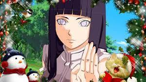 Naruto's Hinata already has the Christmas cosplay she deserves - Ruetir