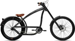 nirve bicycles switchblade chopper