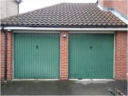 twin garage doors awesome 7 best double garage door conversion images on