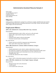 Office Assistant Resume 100 Sample Resume For Medical Office Assistant Azzurra Castle 87