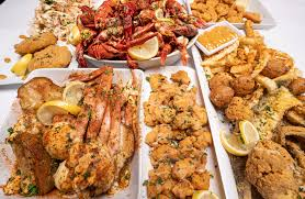 Seafood Lady - Home - Louisville ...